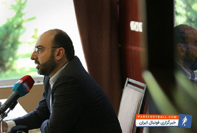 علیرضا شیرازی : استقلال از ابتدا هم مشکلی برای برگزاری بازی نداشت