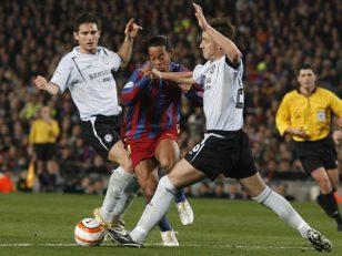 تکنیک های کشنده در دنیای فوتبال