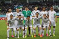 سرود رسمی تیم ملی