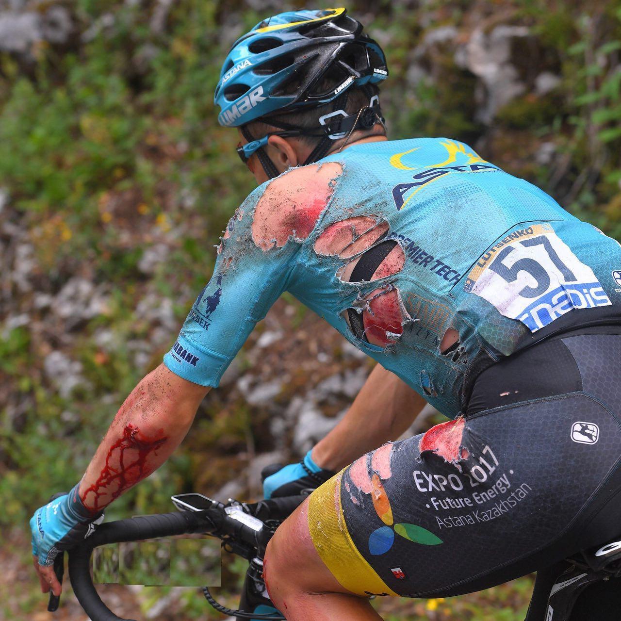 رقابت های دوچرخه سواری تور دو فرانس