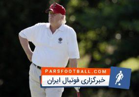 ورزش کردن رهبران سیاسی