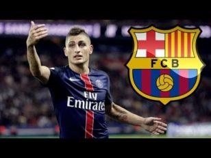 مهارت های وراتی هدف بارسلونا