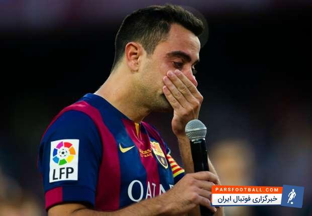 ژاوی قطعا روزی سرمربی بارسلونا خواهد شد ؛ چراغ سبز بارتومئو برای مربیگری ژاوی