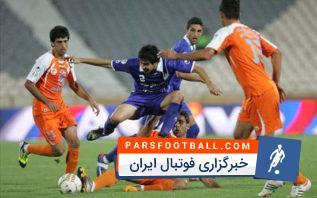استقلال تهران و سایپا