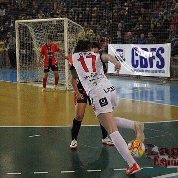 گل فوق العاده زیبای جسیکا گرازیلا در فوتسال بانوان ؛ خبرگزاری فوتبال ایران