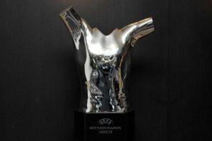 معرفی 3 نامزد جایزه مرد سال اروپا در فصل 2016-2017