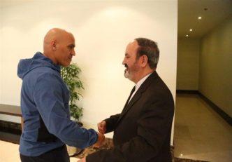 فرصت دوباره هیئت مدیره استقلال به منصوریان