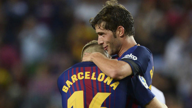 آیا بارسلونا نیاز به خرید دارد؟ ؛ پارس فوتبال اولین خبرگزاری فوتبال ایران