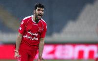 تصویر طارمی در حساب کاربری لیگ قهرمانان آسیا