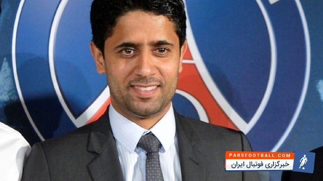 رئیس پی اس جی از بارسلونا تشکر کرد؛ پارس فوتبال اولین خبرگزاری فوتبال ایران