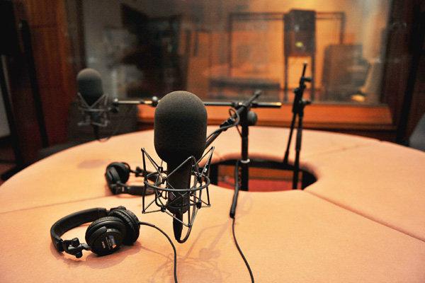 فراخوان دعوت به مسابقه رادیویی پارس فوتبال