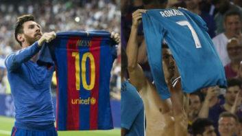 سوپر گل رونالدو برای رئال مادرید