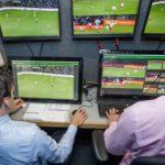 ویدئو چک در فوتبال آیتم برنامه فوتبال 120