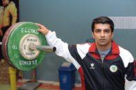 محمد علی فلاحتی نژاد در بیمارستان بستری است
