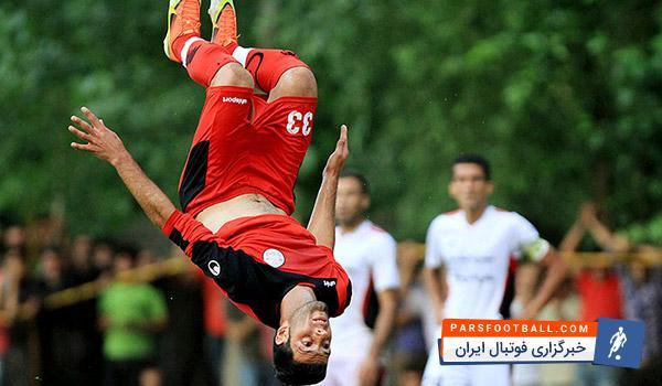 محمد عباسزاده- محمد عباس زاده - سایپا