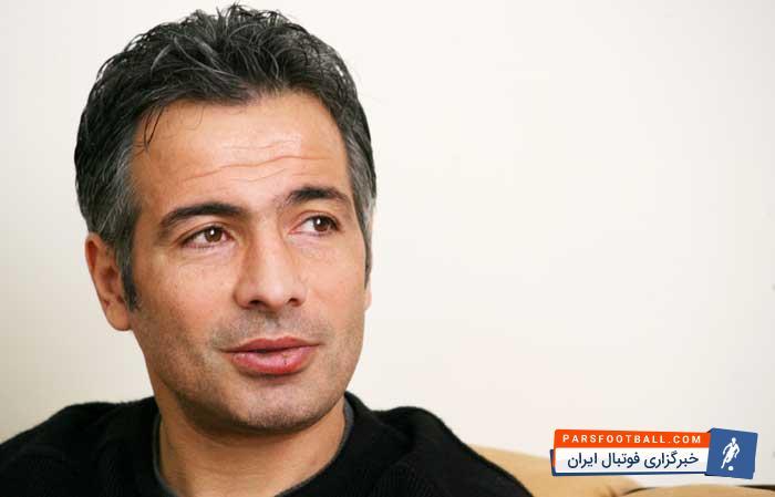 واکنش علیرضا اکبرپور به توانایی استقلال در برد دربی85 ؛ پارس فوتبال
