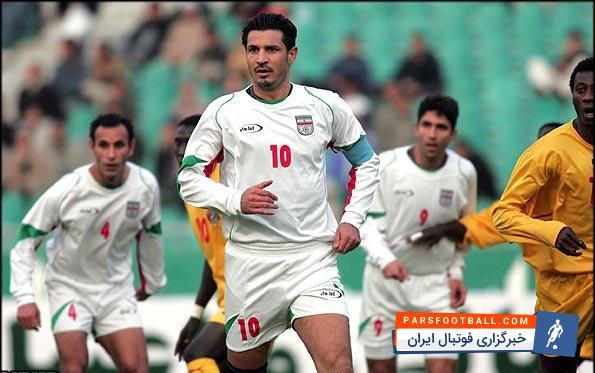علی دایی بهترین گلزن ایران مقابل کره جنوبی؛ علی دایی دارای بهترین آمارگلزنی دربرابر کره جنوبی