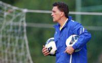 دن گاسپار مربی دروازه بانان تیم ملی
