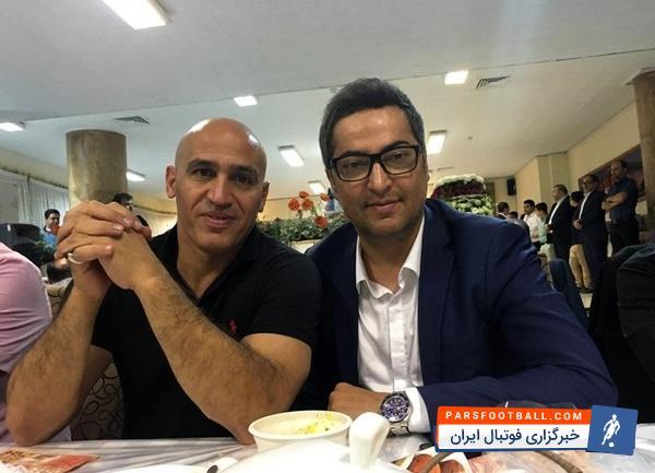 میناوند و ماجراهای استقلال از انتقاد تند میناوند تا مصاحبه ی جنجالی منصوریان