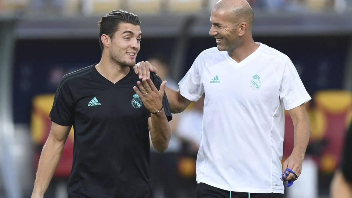 اعلام رقم درخواستی رئال از یووه برای متئو کوواچیچ ستاره کروات ؛ پارس فوتبال