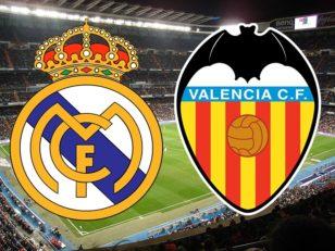 رئال مادرید و والنسیا