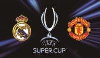 رئال مادرید و منچستریونایتد
