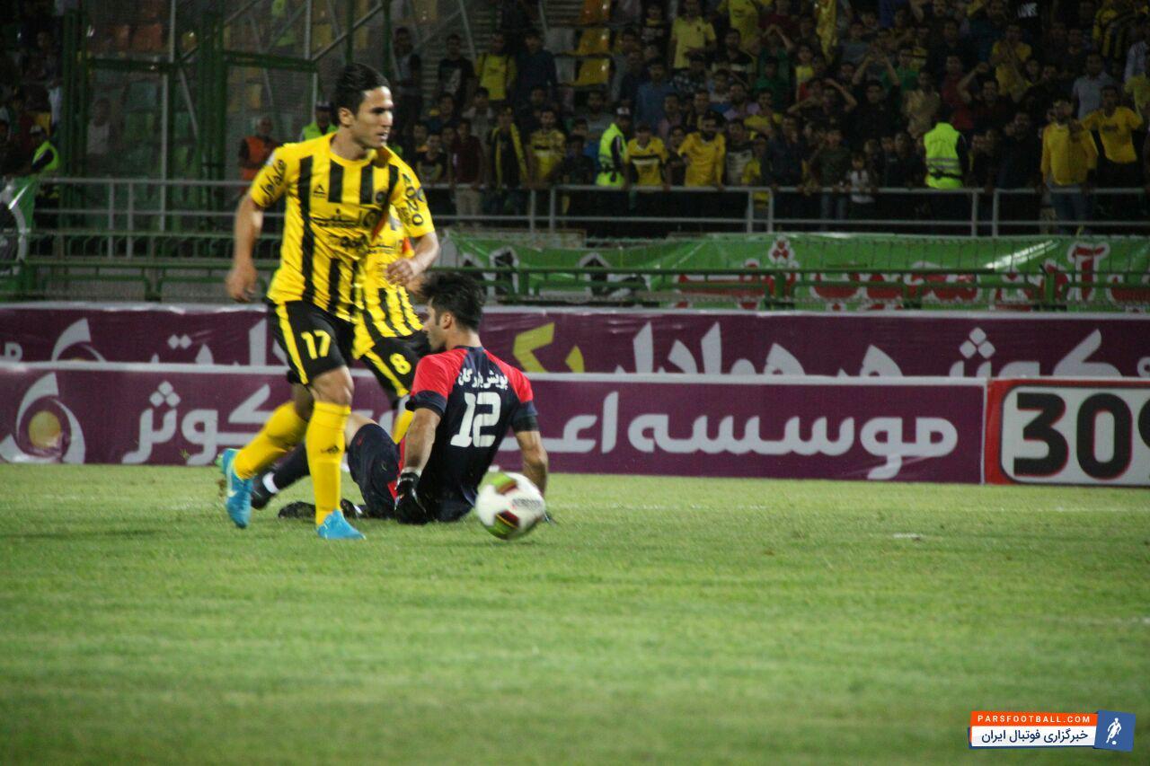 علیمحمدی به دیدار برابر استقلال نرسید ؛ این بازیکن به استقلال نرسید