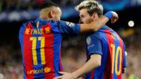 داستان شکایت نیمار از بارسلونا