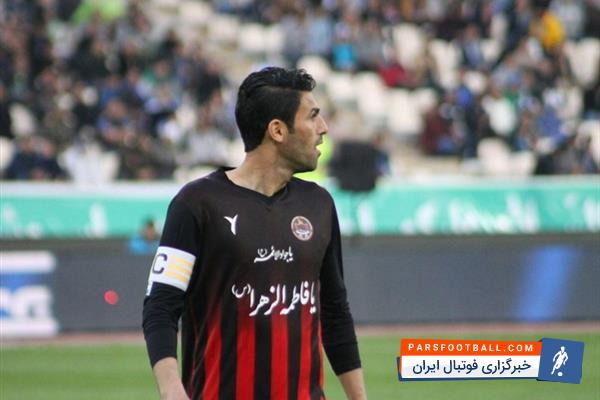 حسین بادامکی : همه ایران پرسپولیس را دعا میکنند   خبرگزاری فوتبال ایران