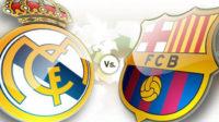 شکست بارسلونا در ال کلاسیکو