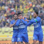 برزای : 1 گل در 5 بازی در شان استقلال نیست