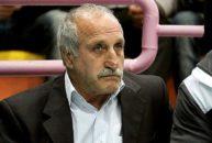 منصور برزگر