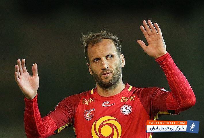 محسن بنگر به یاد هادی نوروزی پستی را در اینستاگرام خود منتشر کرد ؛ خبرگزاری فوتبال ایران
