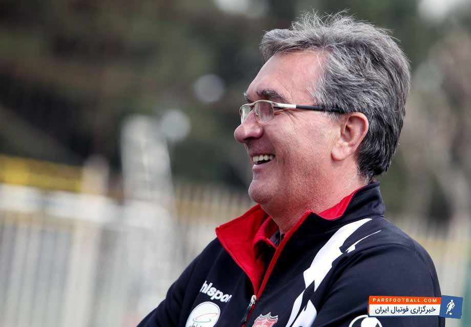 برانکو - ویسی؛ دو سال بعد از رقابت قهرمانی | خبرگزاری فوتبال ایران