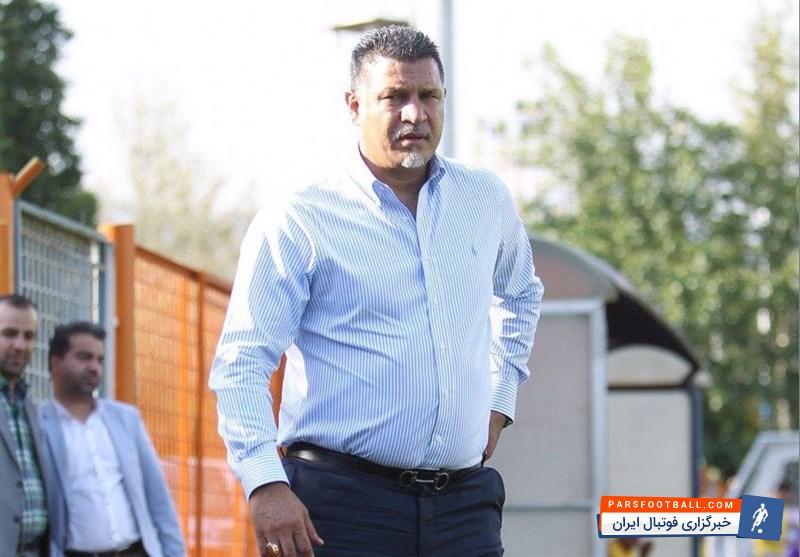 علی دایی در مراسم دامادی اخباری شرکت کرد | خبرگزاری فوتبال ایران