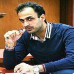 محمدرضا دستیار