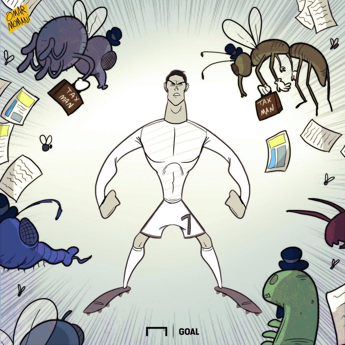 عکس کاریکاتوریست بیرانوند