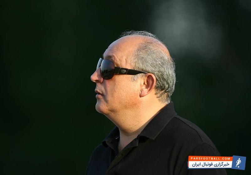 بهتاش فریبا : دایی در انگیزه دادن کارکُشته است | خبرگزاری فوتبال ایران