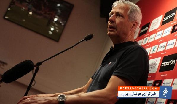 سرمربی نیس تایید کرد سری در تیم می ماند ؛ پارس فوتبال اولین خبرگزاری فوتبال ایران