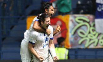 گل آندرانیک تیموریان یکی از برترین گلهای لیگ قهرمانان آسیا
