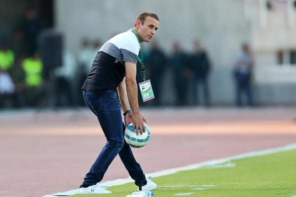 یحیی گل محمدی: صبر کنید؛ فقط 3 امتیاز داریم! | خبرگزاری فوتبال ایران