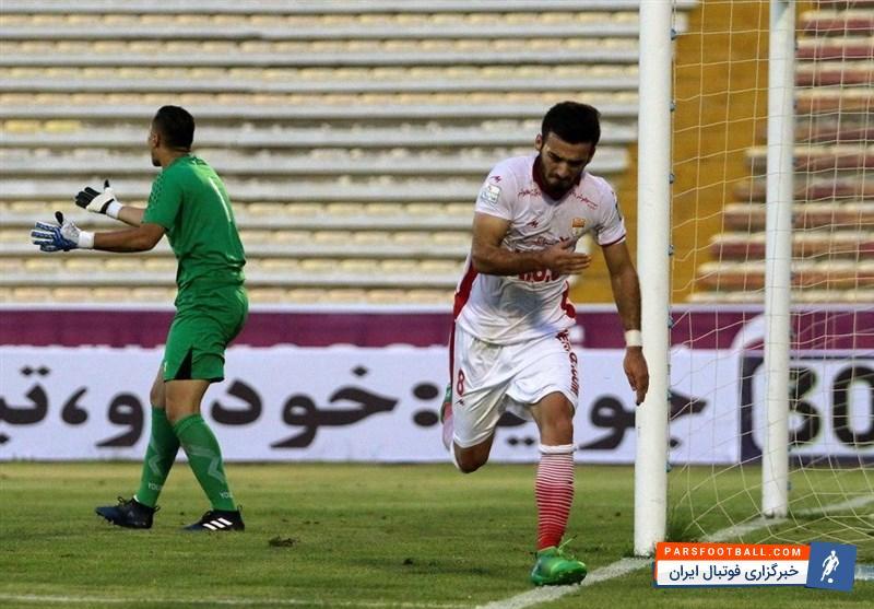 هادی حبیبینژاد