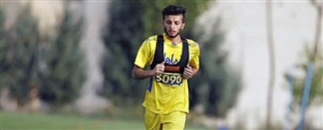 مجتبی حقدوست : تراکتورسازی میخواهد جبران کند | خبرگزاری فوتبال ایران
