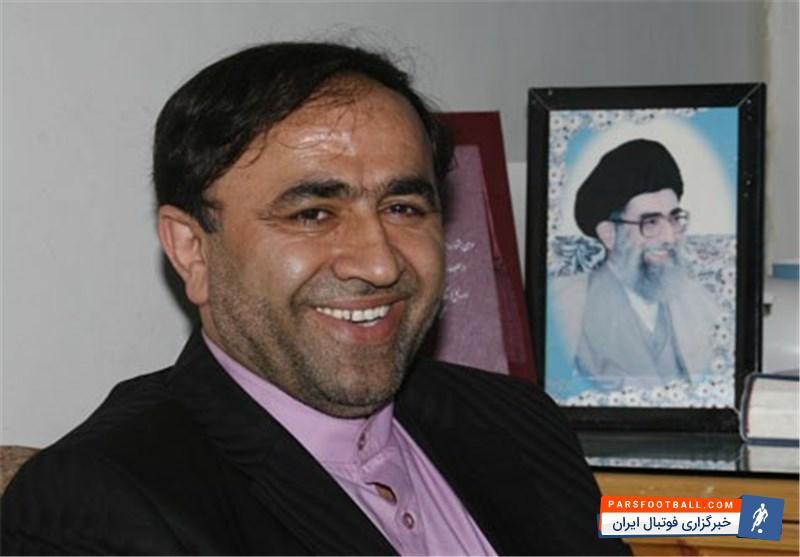 اسماعیل حسن زاده - اسماعیل حسنزاده