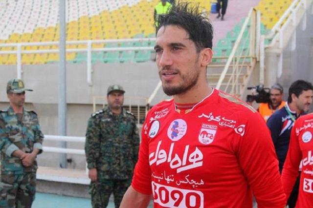 فرزاد حاتمی : می خواهم اولین گل فصلم را بزنم | خبرگزاری فوتبال ایران