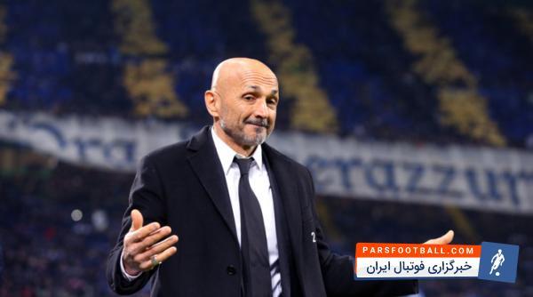 اسپالتی : اینتر به مدافع نیاز دارد ؛ پارس فوتبال اولین خبرگزاری فوتبال ایران