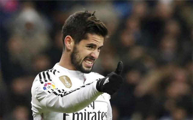 ایسکو ؛ بارسلونا به دنبال جذب ایسکو ؛ جانشین کاپیتان بارسا از رئال می آید؟