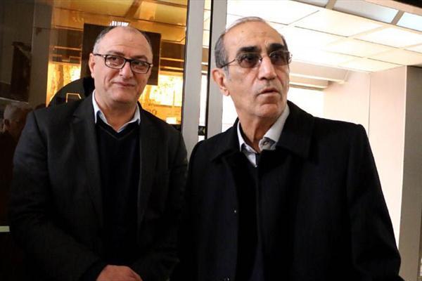 علی جباری : کیروش نباید کلمه زشتی در قبال یک ایرانی به کار ببرد ؛ پارس فوتبال