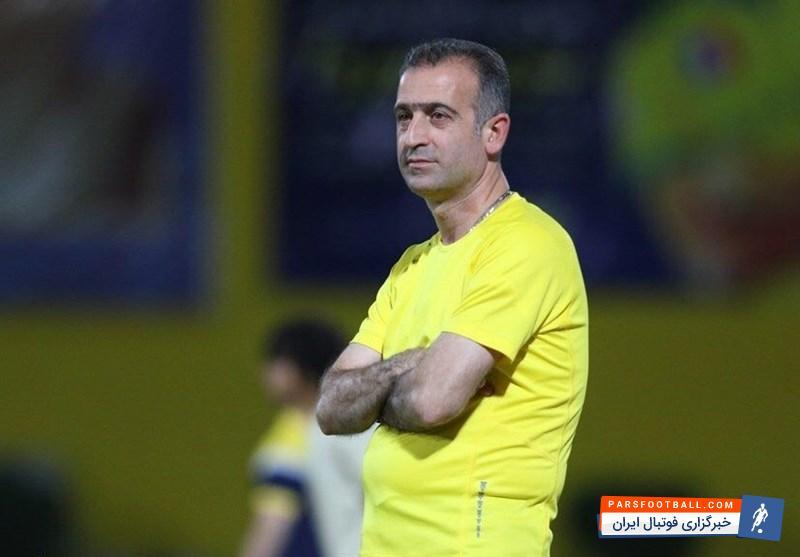 فراز کمالوند : لیگ ایران مانند ماراتن است | خبرگزاری فوتبال ایران