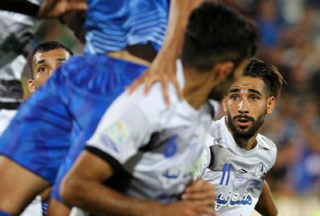 کرملاچعب و واکنش وی به تساوی در دربی اهواز : میتوانستیم در این مسابقه به پیروزی برسیم